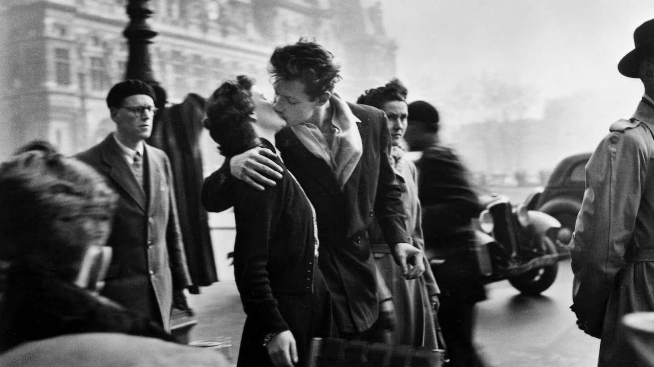 il bacio coineau