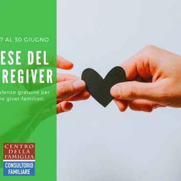 Supporto ai Caregiver